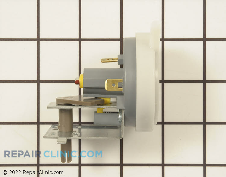 Pressure Switch 134497500       Alternate Product View