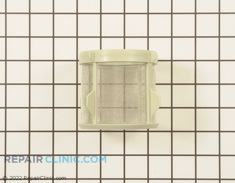 Pump Filter WD12X10168 Alternate Product View