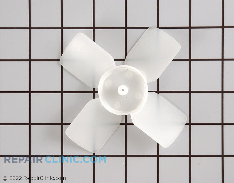 Fan Blade 69107-1 Alternate Product View