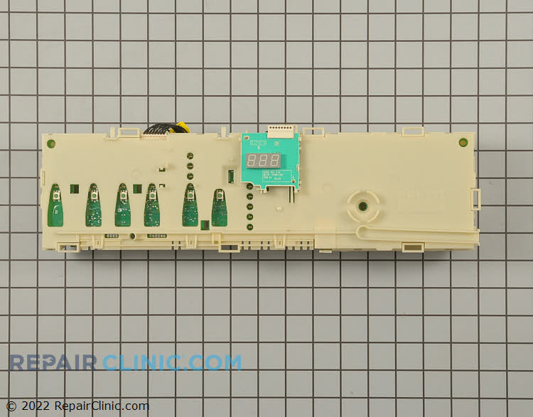 Main Control Board 00660809 Alternate Product View