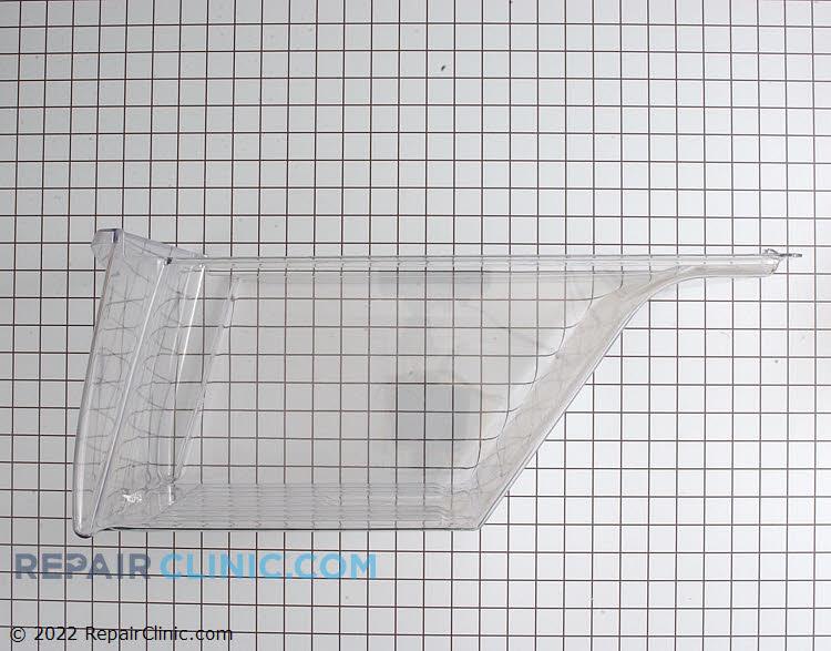 Crisper Drawer 240343803       Alternate Product View