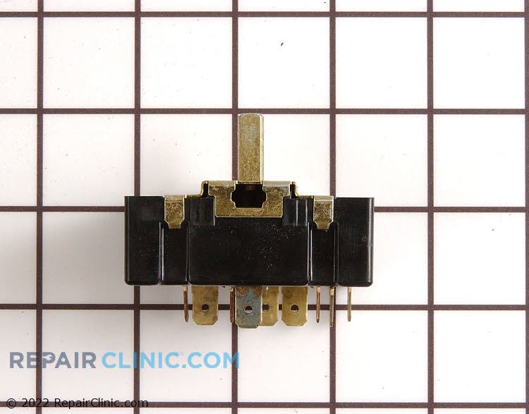 Selector Switch 316023200 Alternate Product View