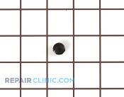 Button - Part # 769176 Mfg Part # WB03X10076