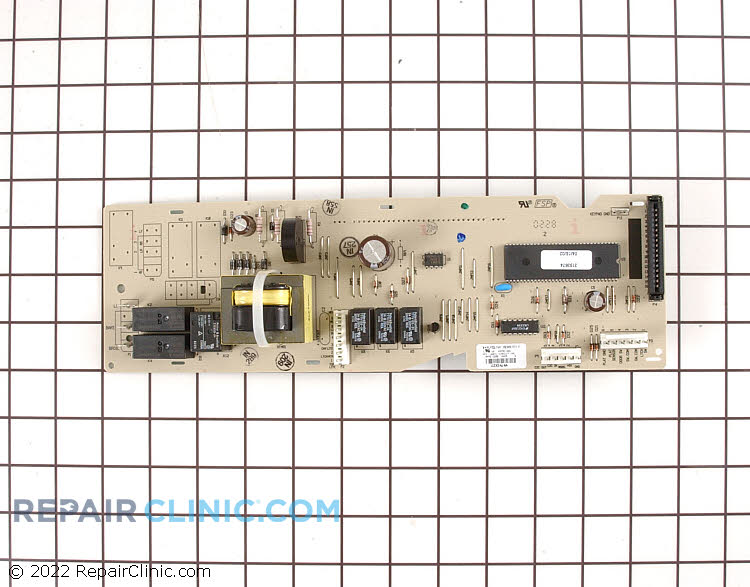 Oven Control Board WP8523666 Alternate Product View