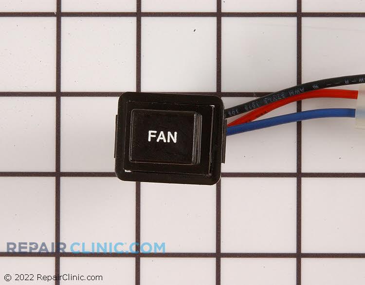 Switch, fan