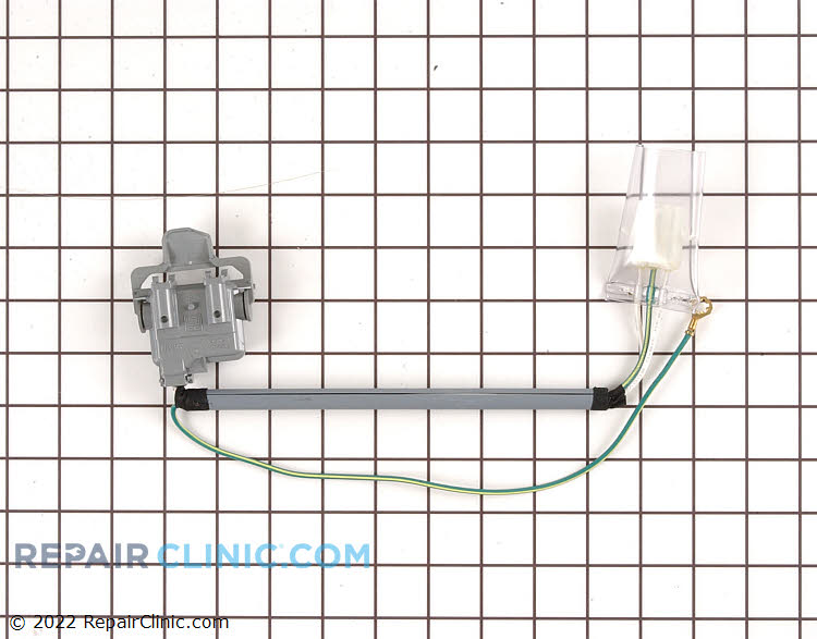 Lid Switch Assembly 5303308179      Alternate Product View