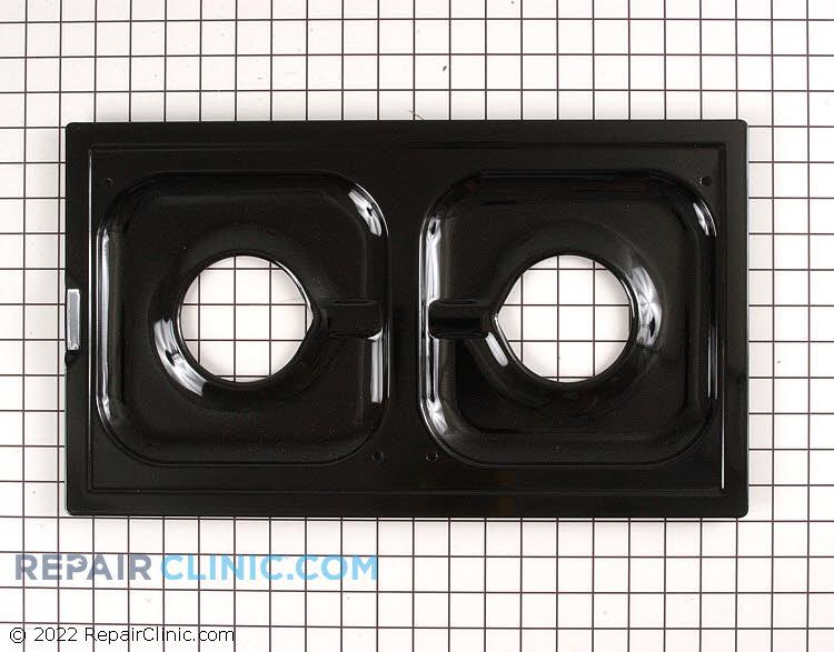Burner Drip Pan 300988B Alternate Product View