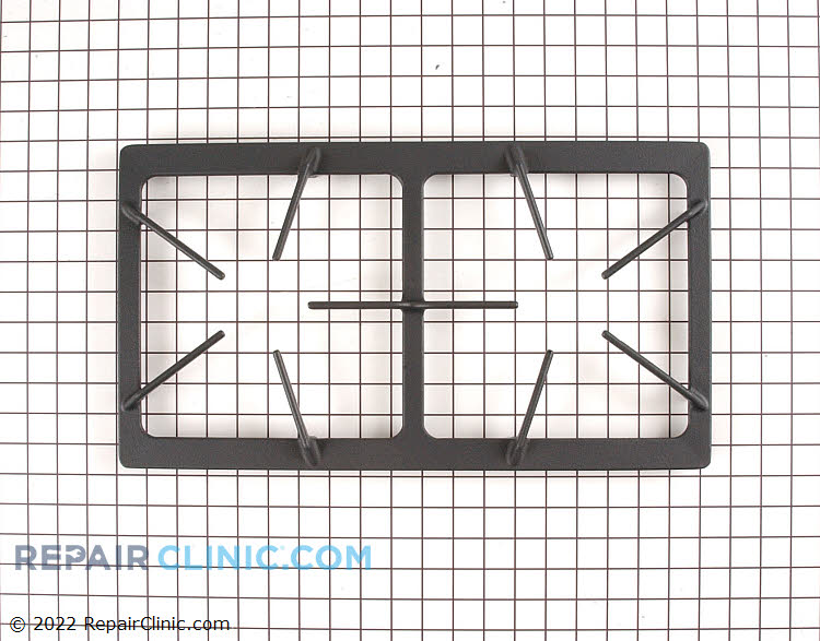 Burner Grate WP7518P483-60 Alternate Product View