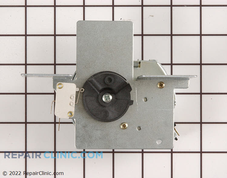 Door Lock Motor and Switch Assembly 5304447728      Alternate Product View