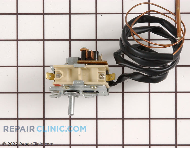 Temperature Control Thermostat 316032401 Alternate Product View