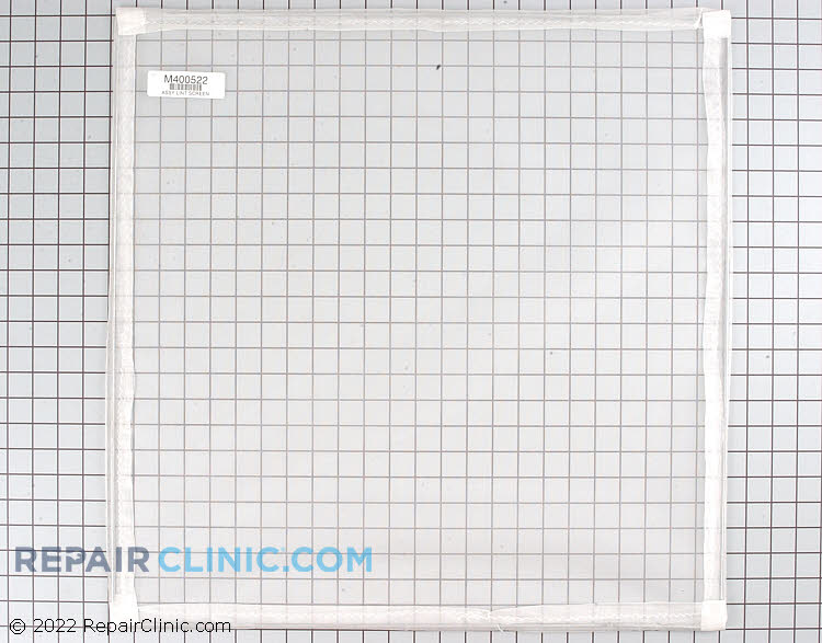 Lint Filter M400522         Alternate Product View