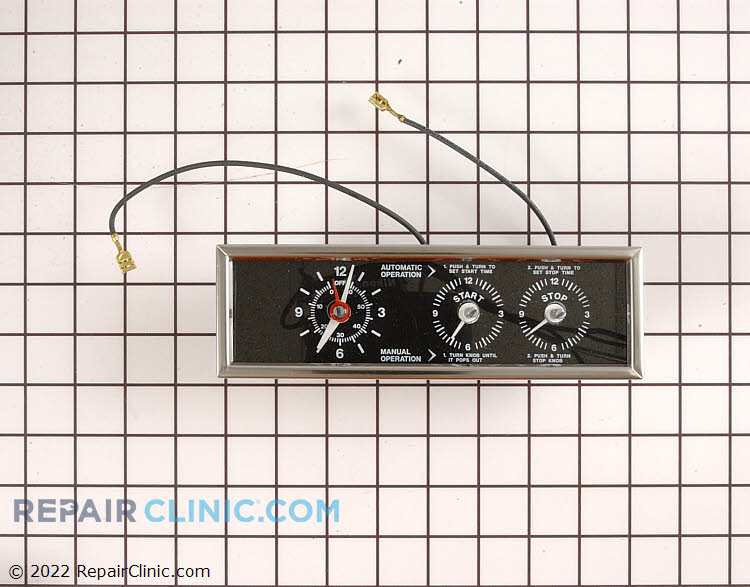Circuit Board & Timer R0157537 Alternate Product View