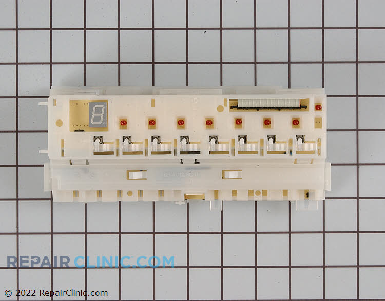 Control Module 00265403 Alternate Product View