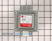 Magnetron - Part # 602366 Mfg Part # 51001063