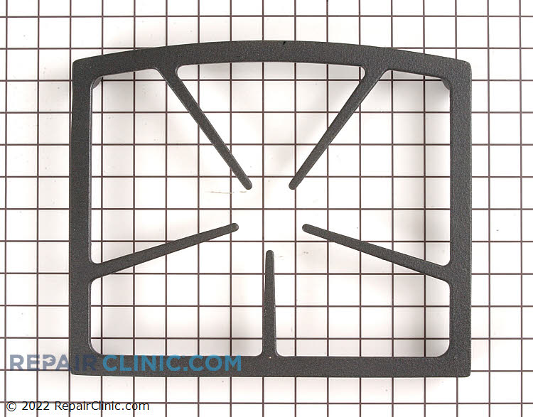 Burner Grate 72468SB Alternate Product View