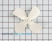 Fan Blade - Part # 4454828 Mfg Part # 80-54379-00
