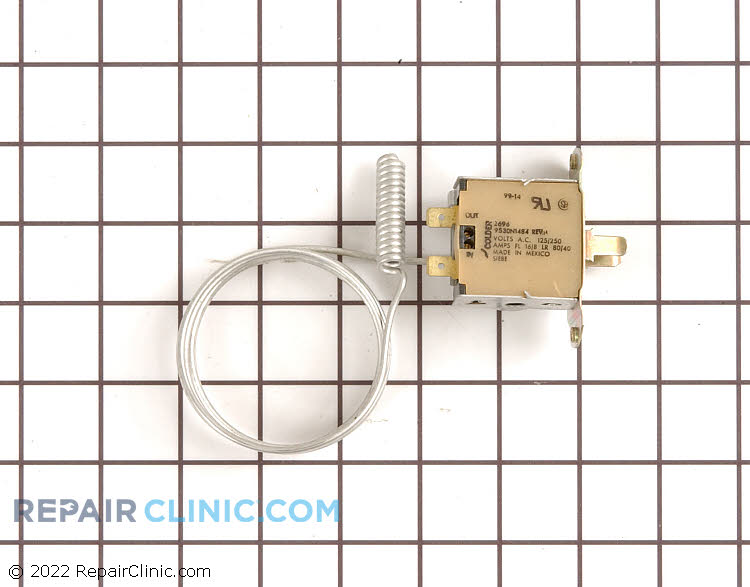 Temperature Control Thermostat 2696            Alternate Product View