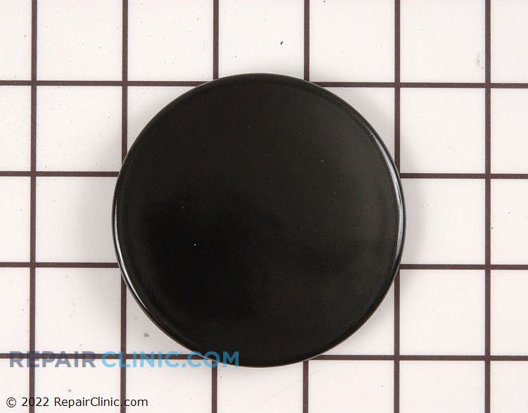 Surface Burner Cap WB29K10001 Alternate Product View