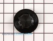 Thermostat Knob - Part # 905194 Mfg Part # G02716-3