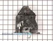 Door Latch - Part # 589939 Mfg Part # WP4451896