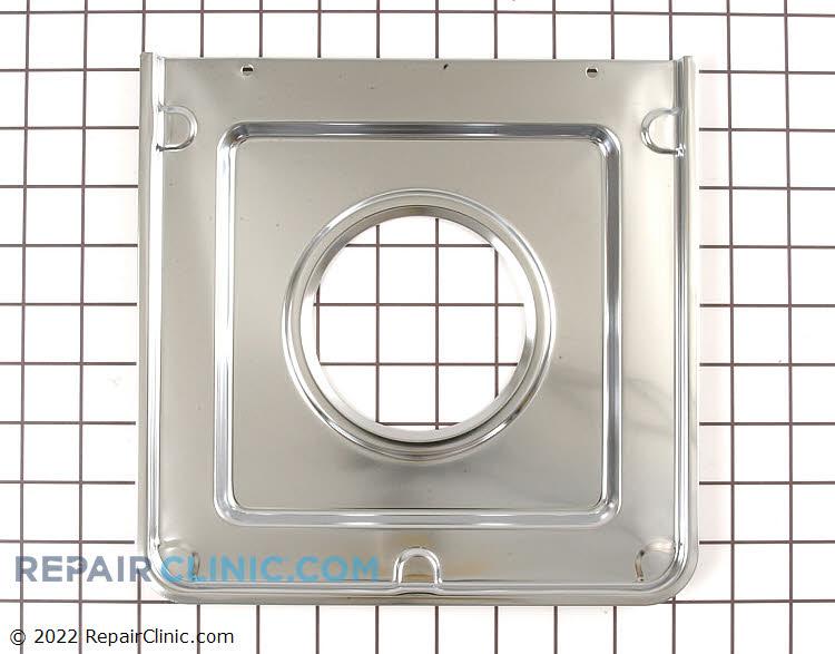 Drip Bowl & Drip Pan 4371565 Alternate Product View