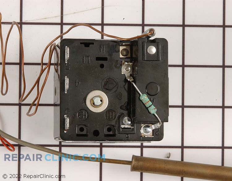Temperature Control Thermostat 00486944 Alternate Product View