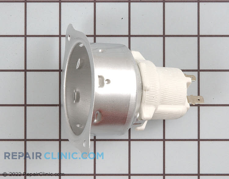 Light Socket 74003125        Alternate Product View