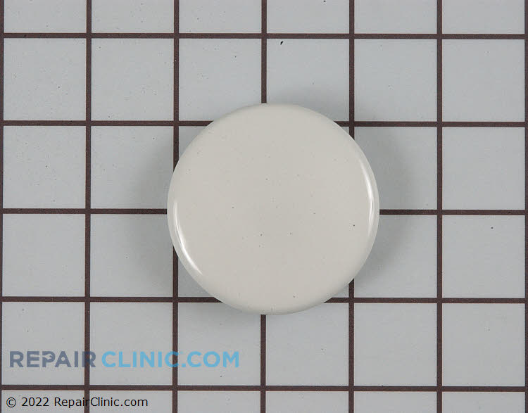Surface Burner Cap WP74007188 Alternate Product View