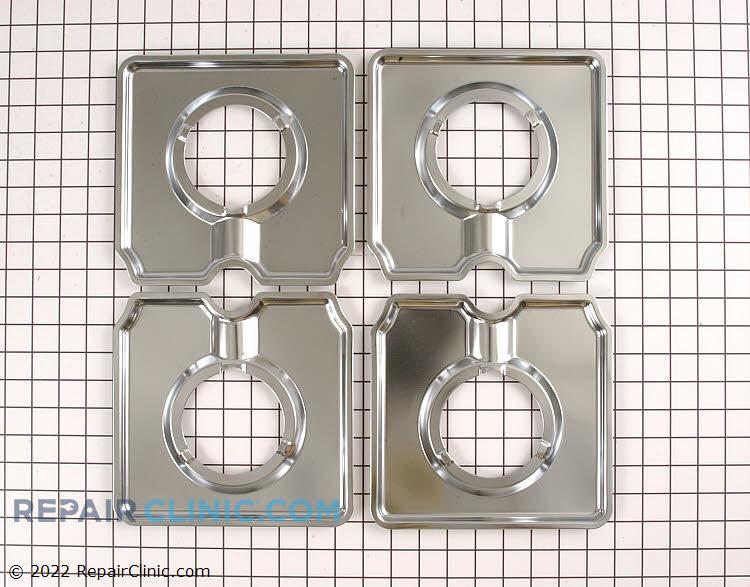 Drip Bowl & Drip Pan 04000043 Alternate Product View