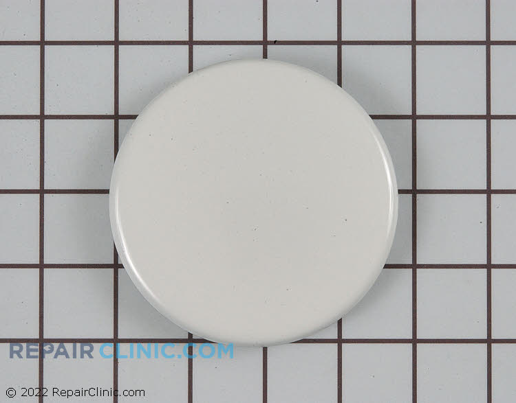 Surface Burner Cap WP74007200 Alternate Product View