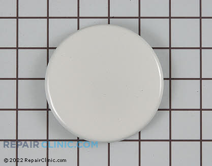 Surface Burner Cap
