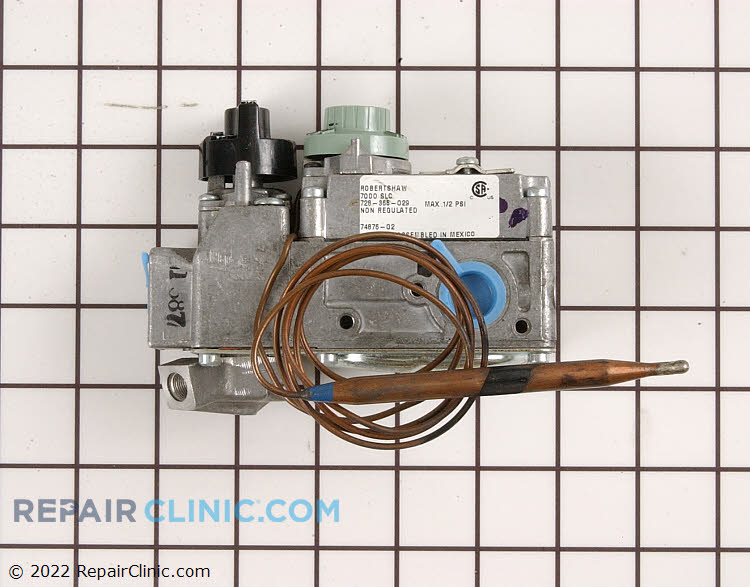 Temperature Control Thermostat Y0056045 Alternate Product View