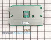 Main Control Board - Part # 1032966 Mfg Part # WP22004299