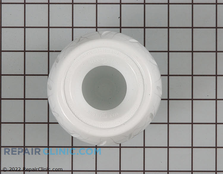 Fabric Softener Dispenser 131624500       Alternate Product View