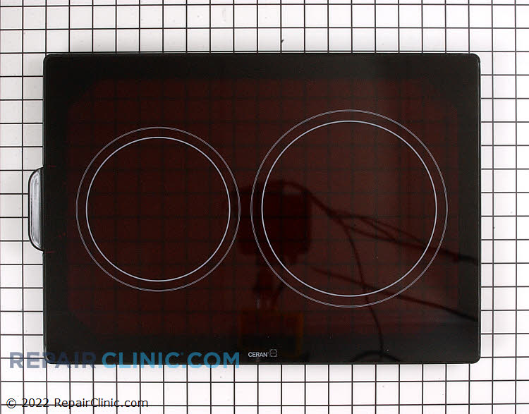 Cooktop 12291B Alternate Product View