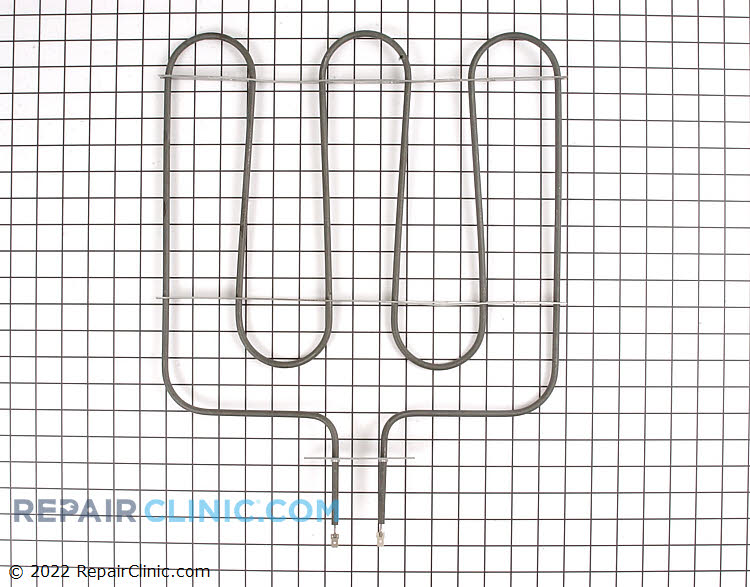 Heating Element R0157542 Alternate Product View