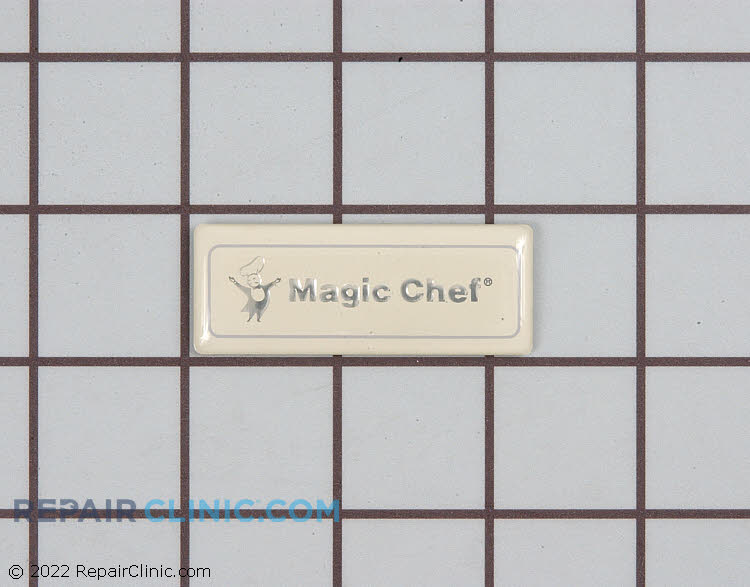 Nameplate 66982-32        Alternate Product View