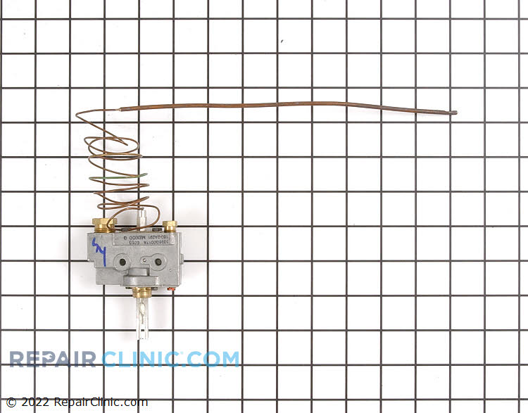 Temperature Control Thermostat WB21X5343 Alternate Product View