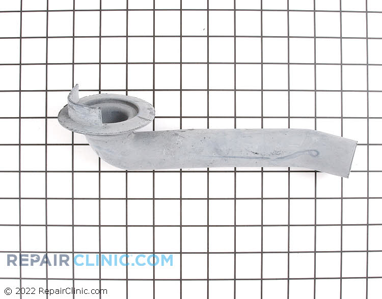 Tub-to-Pump Hose WH41X91         Alternate Product View