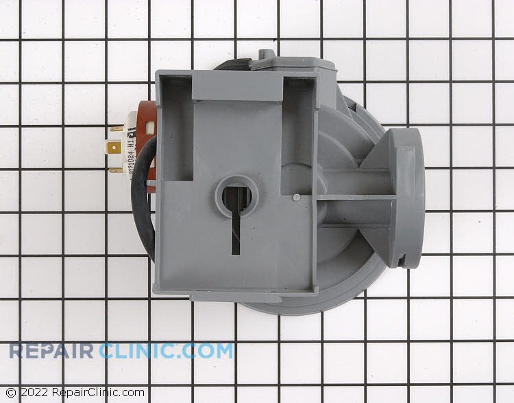 Pump Housing 8801123         Alternate Product View