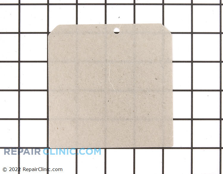 Waveguide Cover F20555K00AP Alternate Product View