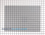 Door Screen - Part # 264027 Mfg Part # WB57K5205