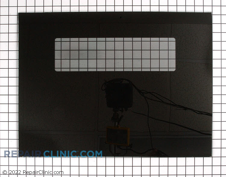 Outer Door Glass 0072971 Alternate Product View