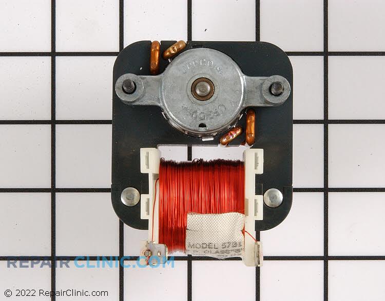 Fan Motor M12D33          Alternate Product View