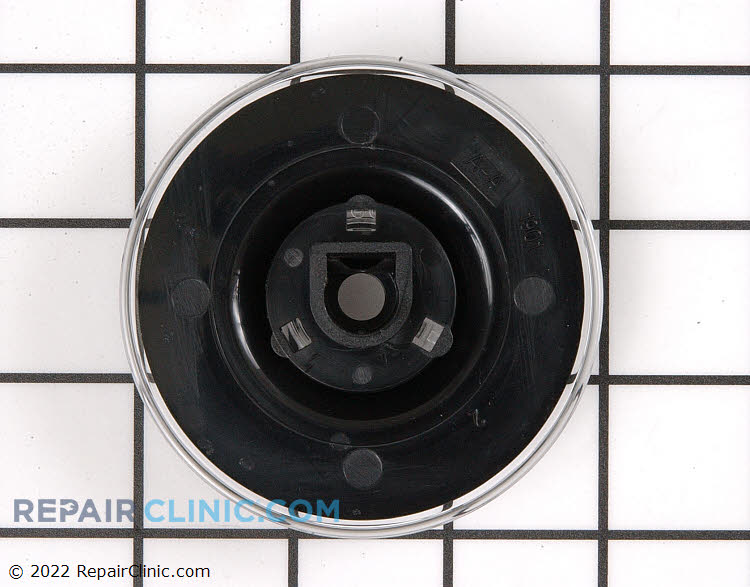 Knob, Dial & Button 3388184 Alternate Product View