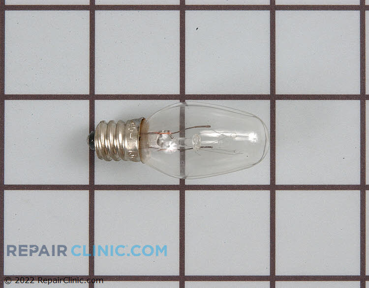 Light Bulb 7C7 Alternate Product View