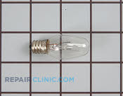 Light Bulb - Part # 946556 Mfg Part # 7C7