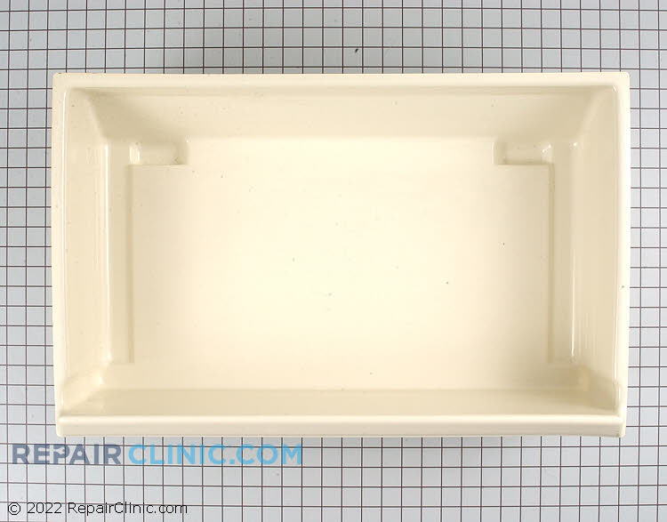 Crisper Drawer 58417-11        Alternate Product View