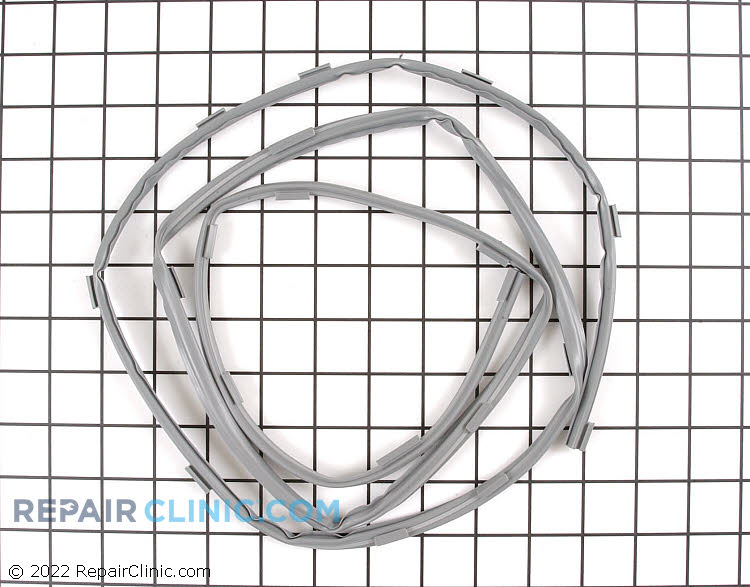 Door Gasket WE9M13          Alternate Product View