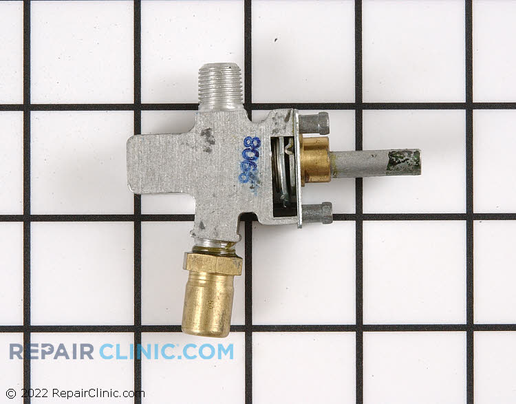 Surface Burner Valve Y0070568        Alternate Product View